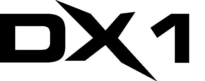 CENS ProFlex DX1 Logo Black